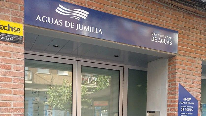 IU Verdes Jumilla exige un reparto justo en las facturas de agua de este año