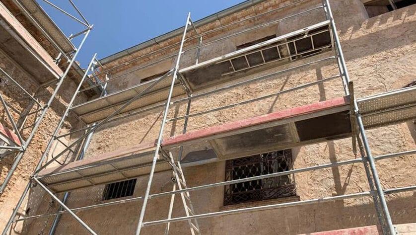 El Ayuntamiento aprueba certificaciones de obras por valor de 70.000  euros