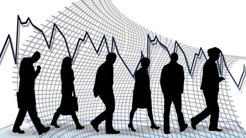 El mes de julio deja un incremento de 1.309 nuevos desempleados en la Región de Murcia