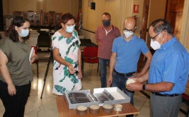 Finaliza el proceso de restauración de parte del archivo fotográfico de José Antonio Tomás