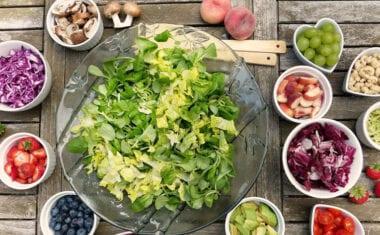 La Consejería de Salud aconseja conservar adecuadamente los alimentos para evitar la salmonella