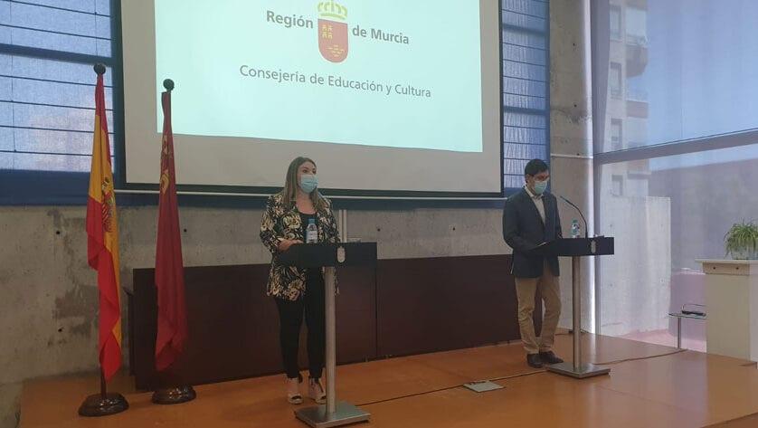 Los centros educativos de la Región de Murcia se cerrarán en función del nivel de incidencia de la Covid-19