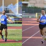 Jornada redonda para los atletas máster del Athletic Vinos DOP Jumilla en el Campeonato Regional Máster