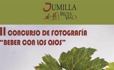 """La Ruta del Vino de Jumilla organiza el II Concurso de Fotografía """"Beber con los ojos"""""""
