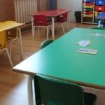 Comienza el curso 2020-21 en las escuelas infantiles CAI El Arsenal y El Carche