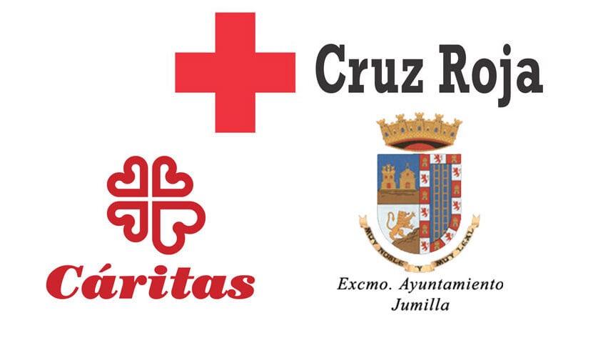 El Ayuntamiento aprueba los convenios con Cruz Roja y Cáritas Jumilla