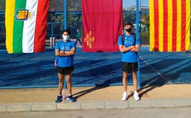 Cara y cruz para los atletas del Athletic Vinos DOP Jumilla en el Campeonato de España Sub-23