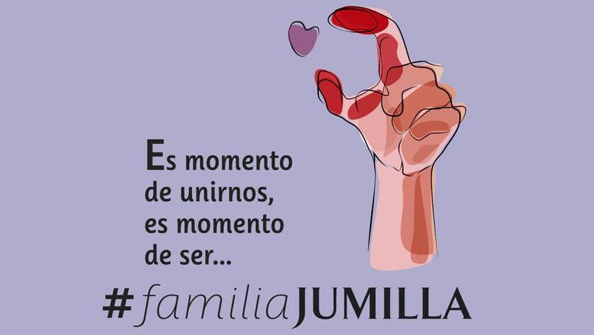 La campaña #FamiliaJumilla suma ya más de 300 locales de hostelería en toda España