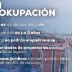 El Partido Popular solicita el apoyo de la corporación municipal para luchar contra la okupación ilegal de viviendas en Jumilla