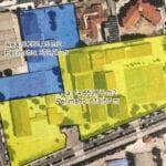 Contratadas las obras de traslado del vallado que aumentará los metros de patio del CEIP Carmen Conde