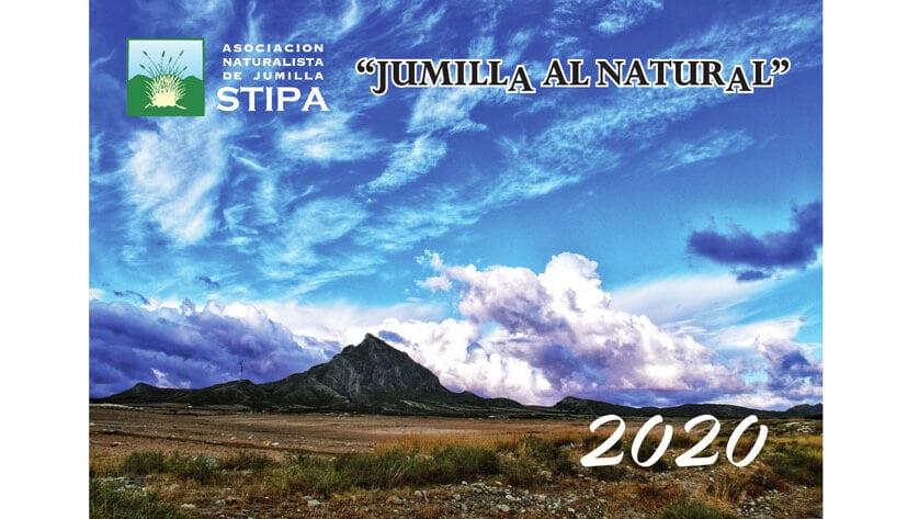 """Abierto el proceso de selección de fotografías para publicarse en el próximo calendario 2021 """"Jumilla al natural"""" de STIPA"""