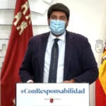 """La Región de Murcia se encamina hacia el """"toque de queda"""" para controlar la expansión de la covid-19"""