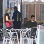 Se suspende la actividad en hostelería y restauración durante 14 días