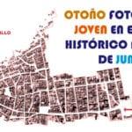 """ADECHA Jumilla convoca el concurso """"Otoño Fotográfico Joven en el Casco Histórico Artístico de Jumilla"""""""