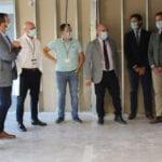 El área de Urgencias del Hospital Virgen del Castillo ampliará su superficie en más de 200 metros
