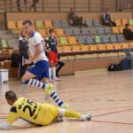 La Federación de Fútbol de Murcia unifica los dos grupos de fútbol sala de la Tercera División