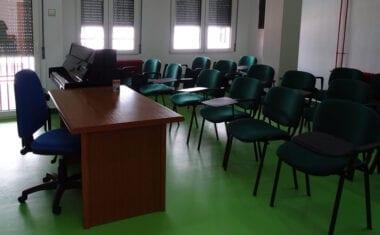 La Consejería de Educación y Cultura destina más de 100.000 euros para el funcionamiento del Conservatorio de Jumilla