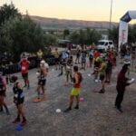 Como Chotas Trail del grupo Hinneni estuvo en una de las citas de la Liga de Valencia Trail Race 2020