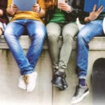 'Prevenir desde pequeños', curso online dirigido a padres para prevenir el consumo de alcohol de sus hijos