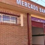 Finalizan las obras de remodelación integral del Mercado del Barrio de San Juan