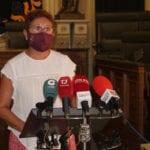 La Alcaldesa traslada al Consejero de Salud su malestar por la nueva prórroga de fase 1 en el municipio
