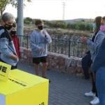 """""""Suma y Sigue"""" trata de concienciar a los jóvenes para que se impliquen en la lucha contra la covid-19"""