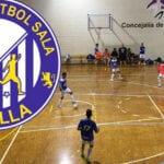 La Escuela de Fútbol Sala Jumilla Bodegas Carchelo trabaja para volver a los entrenamientos en el mes de noviembre