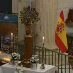 La Festividad del Pilar ha estado marcada por la pandemia