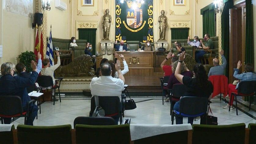 Se aprueba por unanimidad del Pleno de la Corporación iniciar el expediente de modificación de las Ordenanzas Fiscales 2021