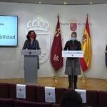 La Región de Murcia es la comunidad que más casos detecta asociados a brotes gracias a su labor de rastreo