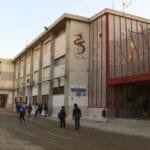 El antiguo colegio Príncipe Felipe abrirá el lunes sus puertas para acoger a los alumnos del IES Infanta Elena