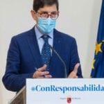 La mitad de los contagios de covid en España se producen en el entorno familiar
