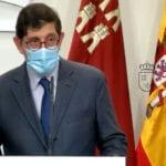La Región establece nuevas medidas para frenar el avance de la pandemia