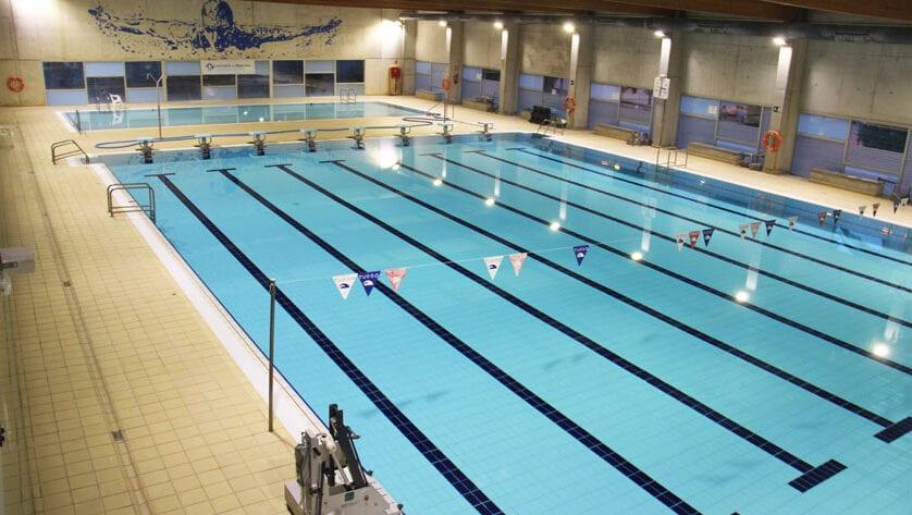 Se inicia el procedimiento de adjudicación del contrato de funcionamiento de las piscinas municipales