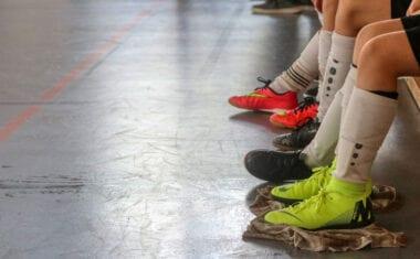Se suspende el inicio de las competiciones federadas para los menores de 18 años