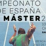 El Athletic Club Vinos DOP Jumilla estará en el 55 Campeonato de España Máster