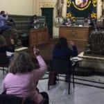 Aprobado por unanimidad el Reglamento del Consejo Local de Turismo