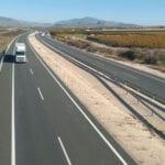 Andalucía y Murcia piden una autovía entre Jumilla y el norte de la provincia de Granada