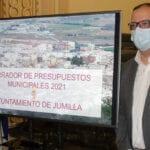 """El Gobierno presenta el borrador del Presupuesto 2021 """"que dará respuesta a las necesidades del municipio en la situación actual"""""""