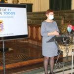 'Depende de ti, depende de todos': El Ayuntamiento pone en marcha una campaña de concienciación para frenar el covid19 en Navidad