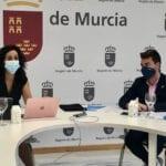 La Comunidad destina cerca de 600.000 euros al deporte regional para afrontar la Covid-19