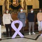 Presentadas las actividades para conmemorar el Día Internacional de la Eliminación de la Violencia de Género
