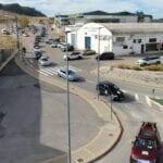 Marcha reivindicativa por las calles de Jumilla para impedir la instalación de macrogranjas porcinas en el término municipal