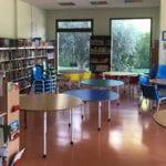 Cultura invierte 6.000 euros en mejoras de equipamiento en la Biblioteca Infantil y Teatro Vico