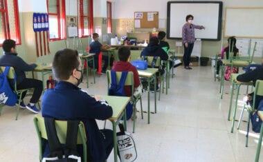 El curso escolar arrancará en Jumilla el 7 de septiembre y se prolongará hasta el 24 de junio