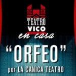 El Festival TitereMurcia visita este domingo Jumilla con la representación de 'Orfeo'
