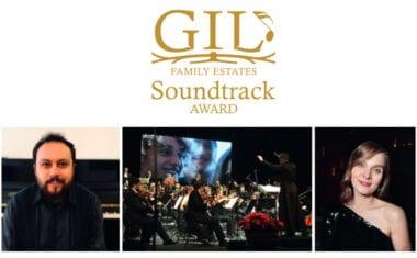 El compositor colombiano Bernardo Rojas es el ganador de Gil Soundtrack Award 2020