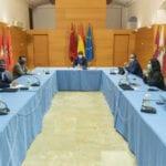 El Gobierno regional inicia una mesa de trabajo junto al sector de la hostelería para poner en marcha un plan de rescate