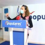 El PP pide ayudas para que vecinos, comerciantes y empresas de Jumilla paguen sus impuestos