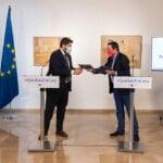 El Gobierno regional movilizará 37 millones de euros para el Plan de Rescate del sector hostelero